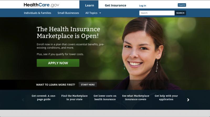 Healthcaregov